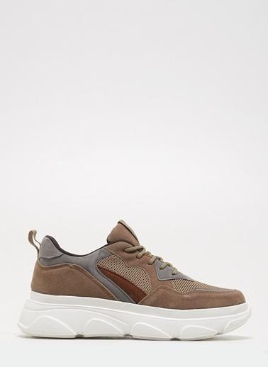 F By Fabrika Sneakers Bej